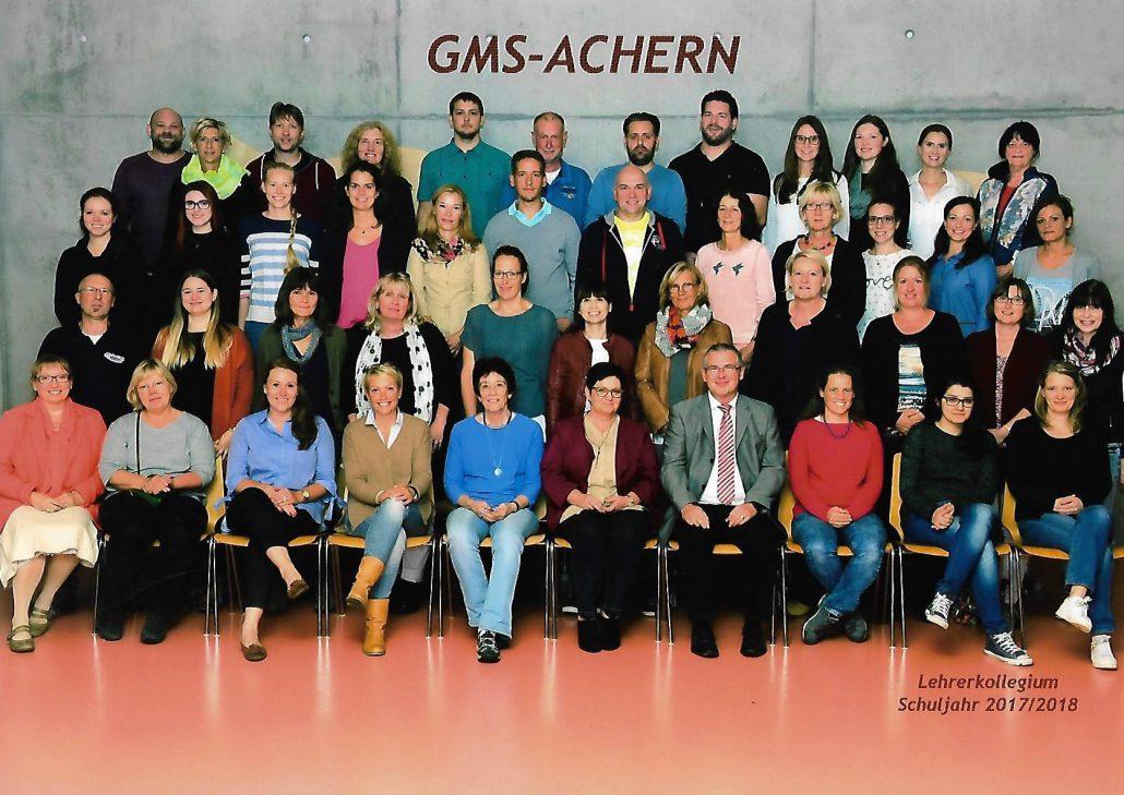 Gms Achern